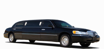 </br></br>Lincoln Town Car LCW Black