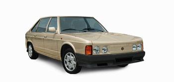 Tatra 613 3,5 V8